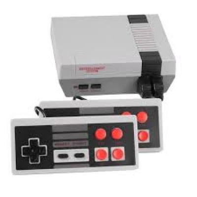 Mini retro game console (Nieuw)