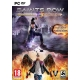 Saints Row IV century edition & Saints row Gat out of Hell first edition PC