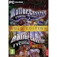 Rollercoaster Tycoon 3 Gold editie PC