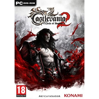 Castlevania Lords of Shadows 2 PC